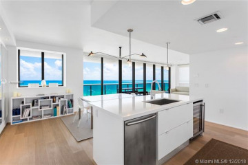 Home for Sale at 5875 Collins Ave #1102, Miami Beach FL 33140