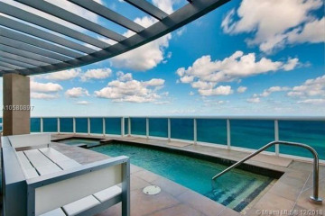 Home for Sale at 18101 Collins Ave #PENTHOUSE 5509, Sunny Isles Beach FL 33160