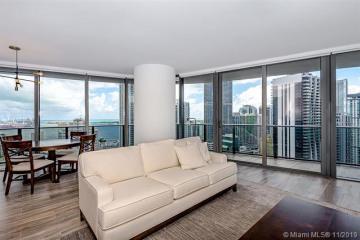 Home for Rent at 801 S Miami #3504, Miami FL 33131