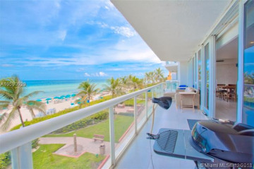 Home for Sale at 16425 Collins Ave #5A, Sunny Isles Beach FL 33160