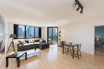 Home for Sale at 540 Brickell Key Dr #911, Miami FL 33131