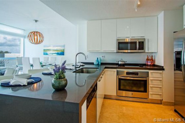 Home for Sale at 6515 Collins Ave #710, Miami Beach FL 33141