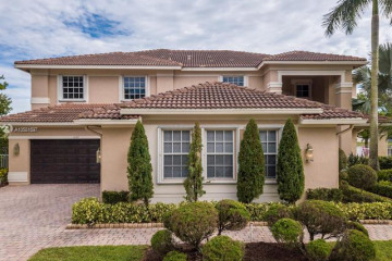 Home for Rent at 1069 Nautica Dr, Weston FL 33327