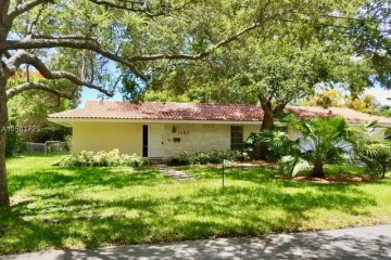 Home for Rent at 1450 Coruna Ave, Coral Gables FL 33156