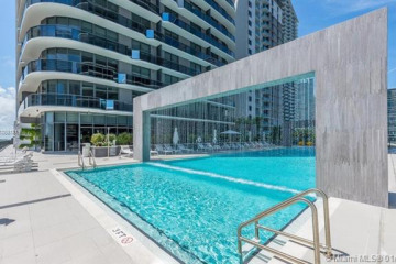 Home for Sale at 45 SW 9th St #2509, Miami FL 33130