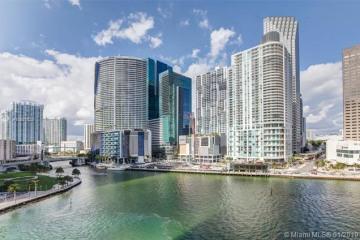 Home for Sale at 901 Brickell Key Blvd #1006, Miami FL 33131