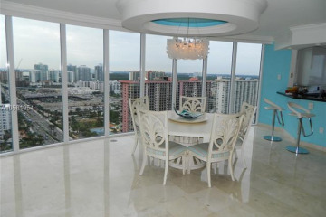 Home for Sale at 17555 Collins Ave #2601, Sunny Isles Beach FL 33160