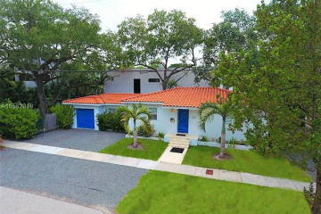 Home for Rent at 2301 Trapp Ave, Coconut Grove FL 33133