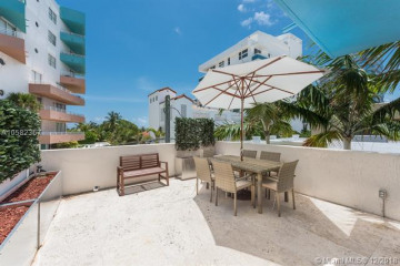 Home for Rent at 225 Collins Ave #3I, Miami Beach FL 33139