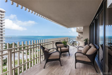 Home for Sale at 1 Grove Isle Dr #A1009, Miami FL 33133