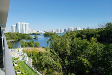 Home for Rent at 16385 Biscayne Boulevard #319, North Miami Beach FL 33160