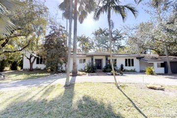 Home for Sale at 10420 SW 58th St, Miami FL 33173