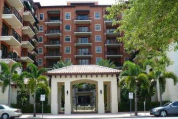 Home for Sale at 100 Andalusia Ave #212, Coral Gables FL 33134