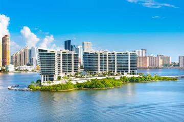 Home for Sale at 5000 Island Estates Dr #505N, Aventura FL 33160