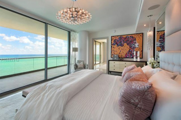 Home for Sale at 10201 Collins Ave #1801S, Bal Harbour FL 33154