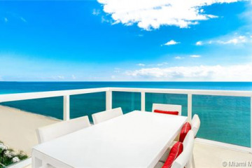 Home for Rent at 18101 Collins Ave #1109, Sunny Isles Beach FL 33160