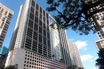 Home for Sale at 500 Brickell Ave #1710, Miami FL 33131