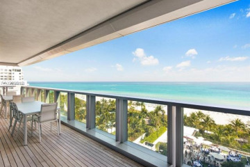 Home for Rent at 2901 Collins Ave #1001, Miami Beach FL 33140