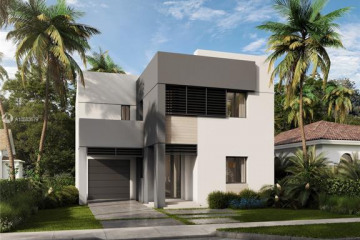 Home for Sale at 3379 William Ave, Miami FL 33133