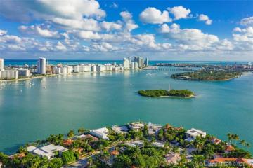 Home for Sale at 31 E Rivo Alto Dr, Miami Beach FL 33139