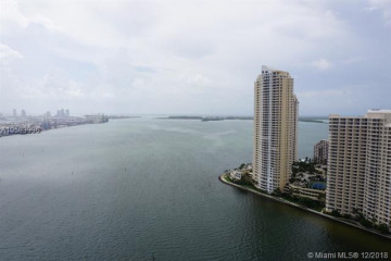 Home for Rent at 325 S Biscayne Blvd #3326, Miami FL 33131
