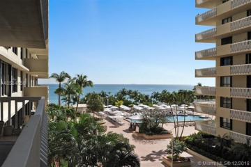Home for Sale at 9801 Collins Avenue #6H, Bal Harbour FL 33154