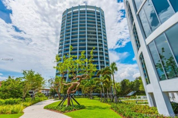 Home for Rent at 2831 S Bayshore Dr. #1108, Miami FL 33133