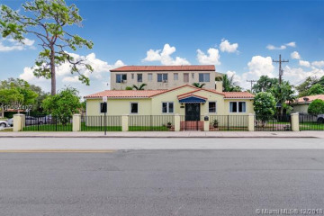 Home for Rent at 104 Boabadilla St, Coral Gables FL 33134