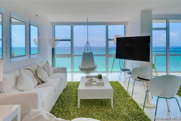 Home for Rent at 6801 Collins Ave #1216, Miami Beach FL 33141