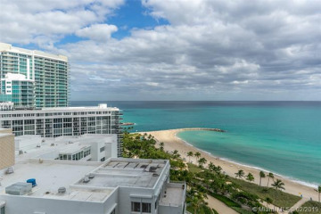 Home for Sale at 10225 Collins Ave #1503, Bal Harbour FL 33154