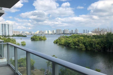 Home for Sale at 16385 Biscayne Blvd #617, North Miami Beach FL 33160