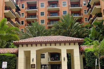 Home for Sale at 100 Andalusia Av #214, Coral Gables FL 33134