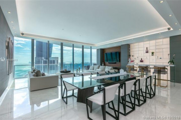 Home for Sale at 17475 Collins Ave #3002, Sunny Isles Beach FL 33160