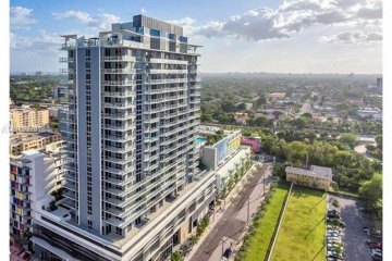 Home for Sale at 1010 SW 2nd Ave #1108, Miami FL 33130
