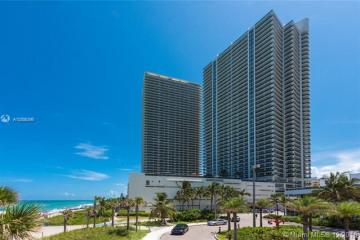 Home for Sale at 1830 S Ocean Dr #1401, Hallandale FL 33009
