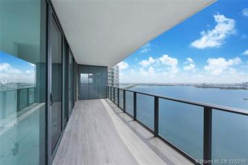 Home for Sale at 650 NE 32nd St #4901, Miami FL 33137