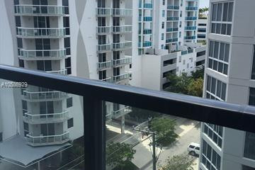 Home for Sale at 201 SW 17th Rd #806, Miami FL 33129