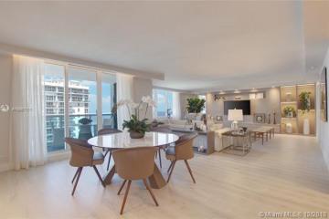 Home for Sale at 2301 Collins Ave #1414/15, Miami Beach FL 33139