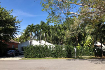 Home for Rent at 4011 Hardie Avenue, Coconut Grove FL 33133