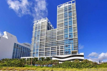 6899 Collins Ave #1603