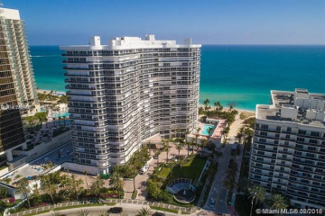 Home for Sale at 9601 Collins Ave #1502, Bal Harbour FL 33154