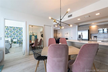 Home for Rent at 3401 NE 1st Ave #3102, Miami FL 33137
