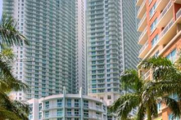 Home for Sale at 1900 N Bayshore Dr #PH4314, Miami FL 33132