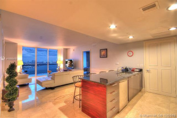 Home for Sale at 50 Biscayne Blvd #2406, Miami FL 33132