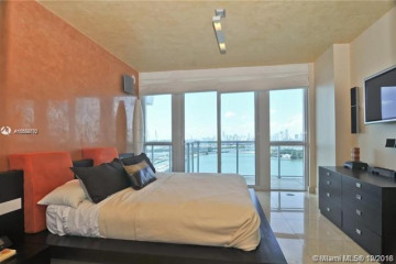 Home for Rent at 520 West Ave #2203, Miami Beach FL 33139
