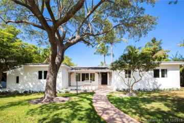Home for Rent at 6601 Riviera Dr, Coral Gables FL 33146