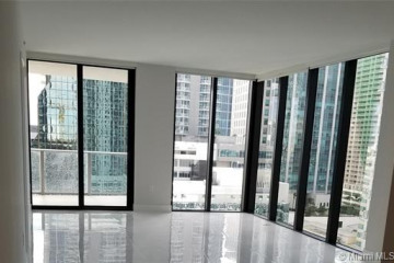 Home for Rent at 1010 Brickell #1905, Miami FL 33131