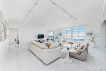 Home for Sale at 3801 Collins Ave #1803, Miami Beach FL 33140