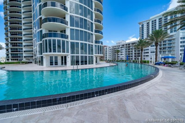 Home for Sale at 17201 Collins Ave #2801, Sunny Isles Beach FL 33160