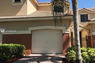 Home for Sale at 3847 Pond Apple Dr #2, Weston FL 33332